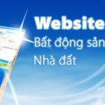 website bat dong san