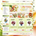 Đồ án quản lý website bán hoa