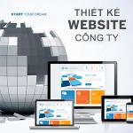 website gioi thieu cong ty