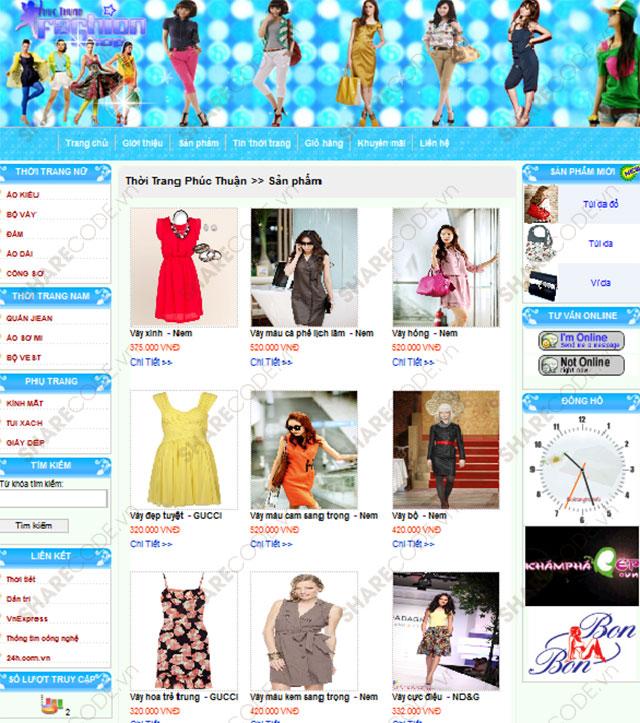 website-shop-ban-hang-quan-ao-thoi-trang-san-pham