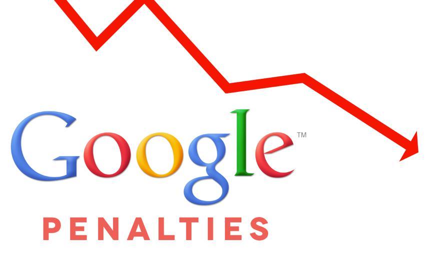 Google-Penalties