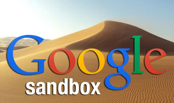 google sanbox la gi