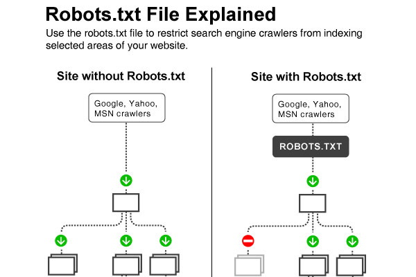 robotstxt-file-explained
