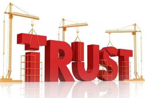 xay dung trust rank