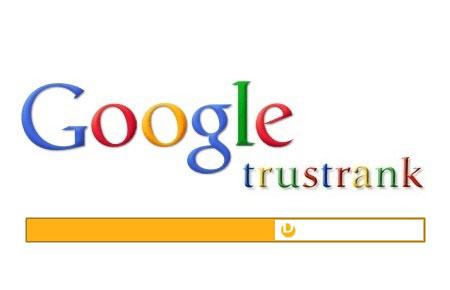 google-trustrank