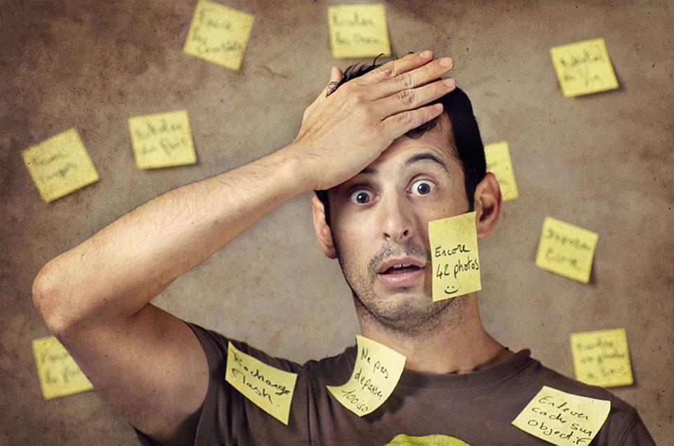 12 thói quen làm giảm trí nhớ (ĐỪNG LƯỜI HÃY ĐỌC HẾT)