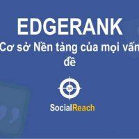 Áp dụng Edge Rank trong Facebook để bán hàng