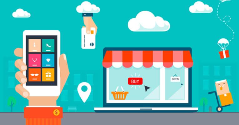 Bán hàng online – Tại sao bạn vẫn chưa thành công?
