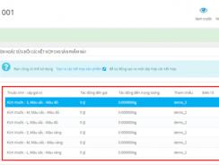 Từng bước học lập trình php căn bản qua dự án website giới thiệu sản phẩm – Trang chỉnh sửa sản phẩm