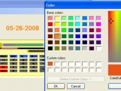 Hướng dẫn cách làm việc với menu và hộp thoại trong VB.NET