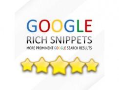 Rich Snippet là gì? Tìm hiểu về Rich Snippet