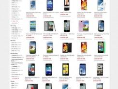 Đồ án quản lý website bán điện thoại di động bằng ASP