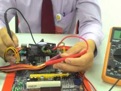 Hướng dẫn cách sửa chữa nguồn ATX bị hỏng