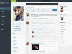 Đồ án quản lý website mạng xã hội giống FaceBook bằng PHP