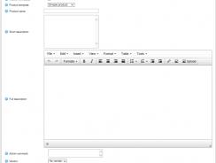 Từng bước học lập trình php căn bản qua dự án website giới thiệu sản phẩm – Trang thêm mới sản phẩm