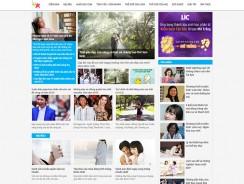 Đồ án quản lý website tin tức thời trang cuộc sống bằng PHP