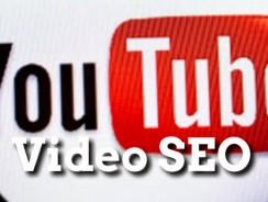 Kỹ thuật SEO Video