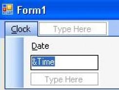 Hướng dẫn cách sử dụng biểu thức lặp và bộ tính thời gian (TIMER)