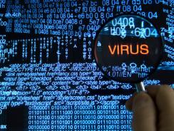 Báo động nguy cơ bị hack vì dùng thiết bị Trung Quốc